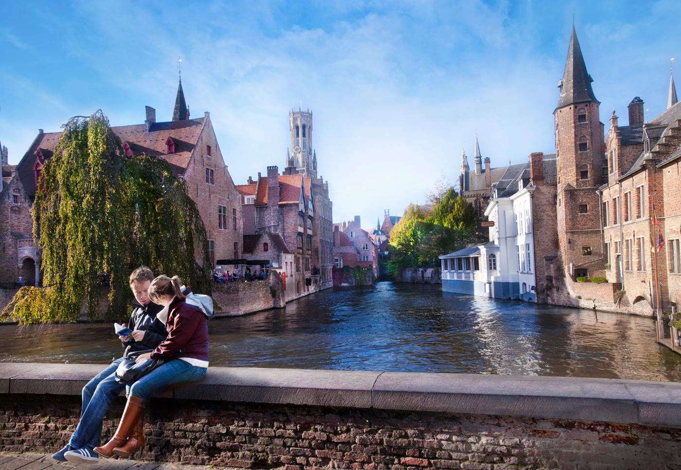 Nieuwsbrief mei 2016 – Maastricht – Brugge – Mulhouse – Bremen