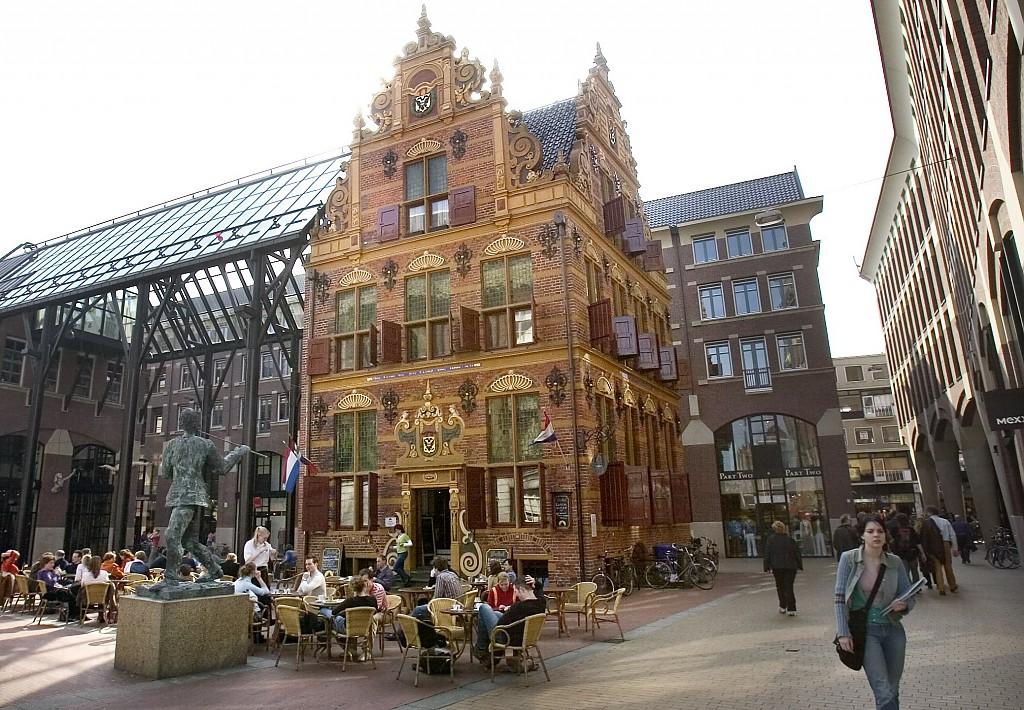 Nieuwsbrief februari 2016 – Braderie van Lille+Gent – Er gaat niets boven Groningen – Teutoburgerwald – Brussel